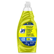 Procter & Gamble Lemon Scent Joy Dish Washing Soap