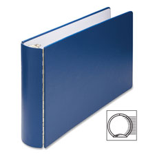 Acco/Wilson Jones Casebound Round Ring Binders