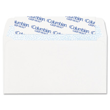 Columbian Security Tint Envelope