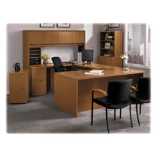 Hon 11500 Series Valido Laminate Desking