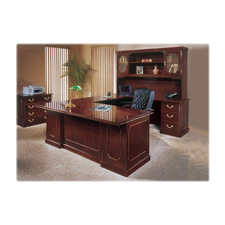 DMI Office Furn. Governor's Collection Furniture
