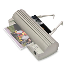 Sparco 9' Business Document Laminator