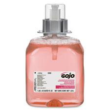 GOJO Luxury Foaming Soap