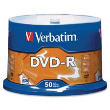Verbatim DVD-R Spindle
