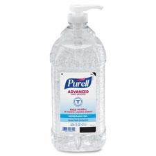 GOJO PURELL Economy Size Pump Hand Sanitizer