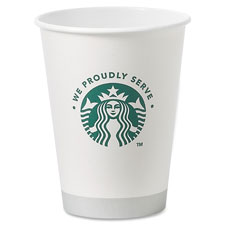 Starbucks 12oz Starbucks Hot Cups