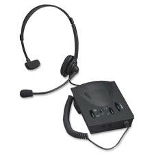 Compucessory Standard Amplifier/Headset Kit