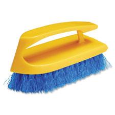 Rubbermaid Iron Handle Scrub Brush