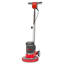 Electrolux Sanitaire Compact Floor Machine