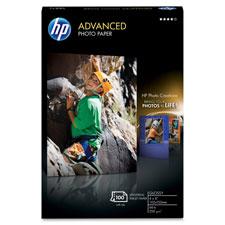 HP Advanced Sturdy Glossy Photo Paper