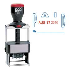 Cosco Metal Paid Dater