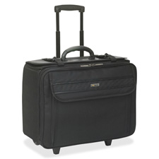 US Luggage Ballilstic Nylon Mobile Office