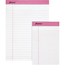 Ampad Breast Cancer Awareness Writing Pads