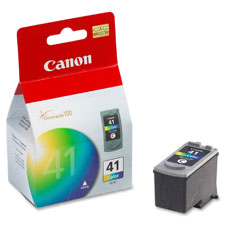 Canon CL41 Ink Tank Cartridges