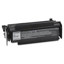 Lexmark 12A3715/12A4710/5/GSA4715 Toner Cartridges