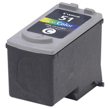 Canon CL51 Ink Cartridge