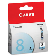 Canon CLI8PC/PM Ink Tank Cartridges