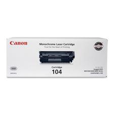 Canon CARTRIDGE104 Toner Cartridge