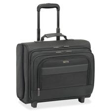 US Luggage Ballistic Nylon Overnight Computer Case