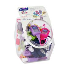 GOJO PURELL Hand Sanitizer Jelly Wraps