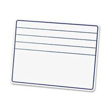 Chenille Kraft Ruled Dry-erase Boards