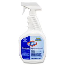 Clorox Germicidal Cleaner Spray