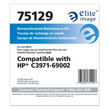Elite Image 75129 Compatible Laser Maintenance Kit