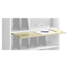 Tennsco Fixed File Shelf