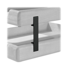 Rolodex Stacking Tray Supports