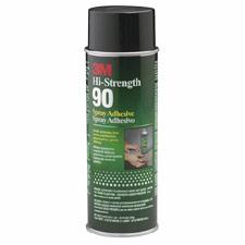 3M Hi-Strength Fast Bond Spray Adhesive