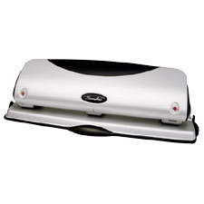 Swingline Easy View 3-Hole Punch
