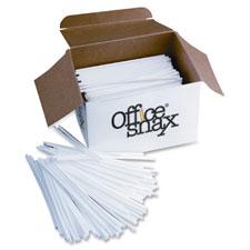 Office Snax Breakroom Stir Sticks