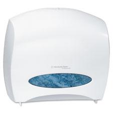 Kimberly-Clark Jr. Escort Jumbo Tissue Dispenser