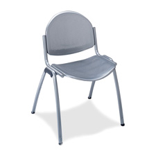 Safco Echo Stack Chairs