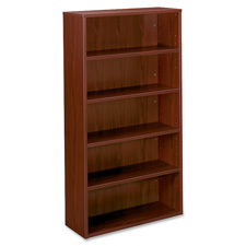 Basyx Wood Laminate Bookcases