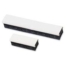 Quartet Felt/Chamoise Chalkboard Eraser/Cleaner