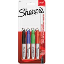 Sanford Sharpie Mini Markers