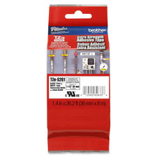 Brother Extra Strength Adhesive 1-1/2 TZ Tape