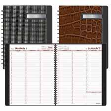 At-A-Glance Designer Weekly Appointment Books