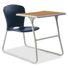 Hon Accomplish Combination Chair Desks