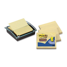 3M Super Sticky Notes w/Dispenser