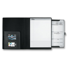 At-A-Glance Outlink Padfolio