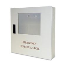 Defibtech Wall Mount Defibrillator Cabinet