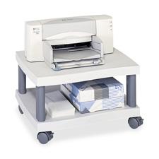 Safco Economy Under Desk Printer Stand