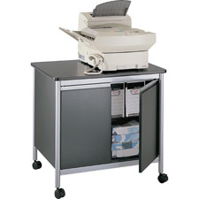 Safco Deluxe Steel Machine Stand