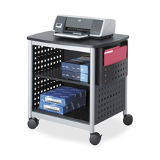 Safco Scoot Desk-side Printer Stand
