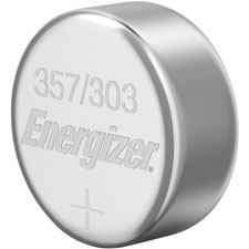 Energizer 357 Watch Battery