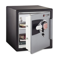 Sentry 1.2 Cu. Ft. Electronic Fire Safe