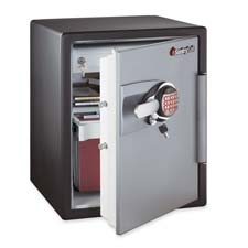 Sentry 2.0 Cu. Ft. Electronic Fire Safe