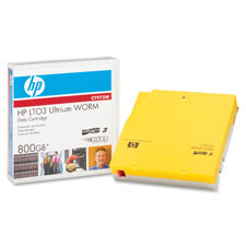 HP Ultrium 800GB WORM Data Cartridge